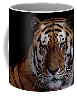 Intense Coffee Mug by Skip Willits