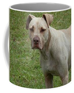 Intense Thor Coffee Mug