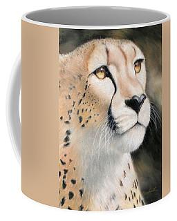 Intensity - Cheetah Coffee Mug