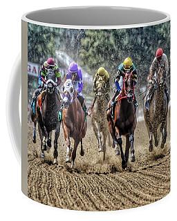 Intensity Coffee Mug