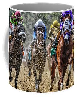 Intensity#2 Coffee Mug
