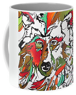 Intent Coffee Mug
