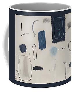 Interaction Coffee Mug