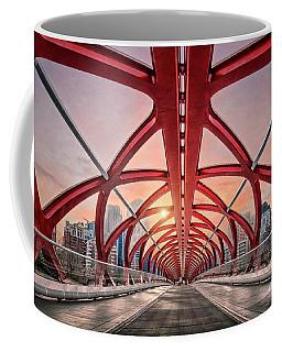 Interdimensional Travel Coffee Mug