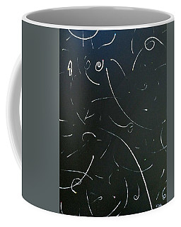 Interdimensional Travelers Coffee Mug
