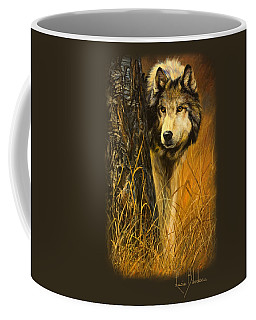 Interested Coffee Mug