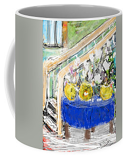 Interior Coffee Mug