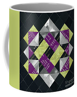 Interlock Coffee Mug