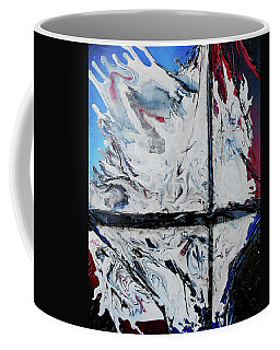 Internal Window Coffee Mug