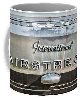 International Airstream Coffee Mug