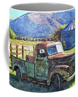 International Farm Dop Coffee Mug