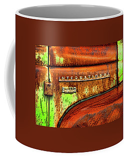 International Mcintosh  Horz Coffee Mug