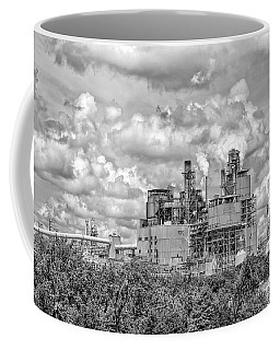 International Paper Company Coffee Mug