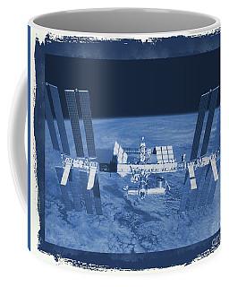 International Space Station Coffee Mug