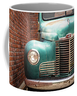 International Truck 2 Coffee Mug
