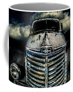 International Truck 7 Coffee Mug