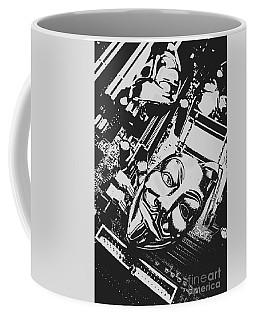 Internet Hactivist Coffee Mug