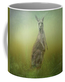 Interrupted Meal Coffee Mug
