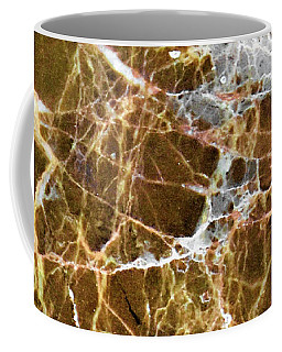 Interspace Web Coffee Mug