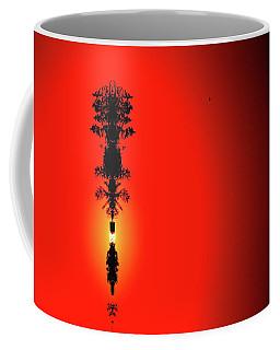 Interstellar Overdrive Three  Coffee Mug