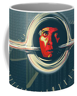 Interstellar Coffee Mug