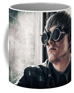 Interstellar Voyage Coffee Mug
