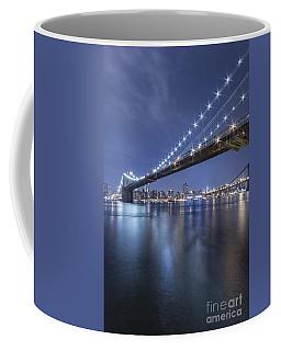 Into The Arms Of The Night Coffee Mug