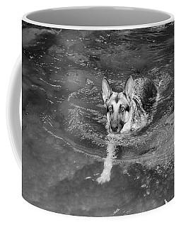 Into The Cold Coffee Mug