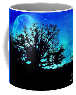 Into The Dream  Coffee Mug