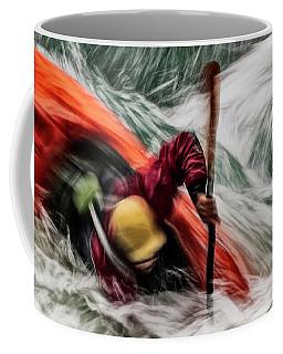 Into The Drink Coffee Mug