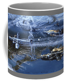 Into The Hornet's Nest Coffee Mug