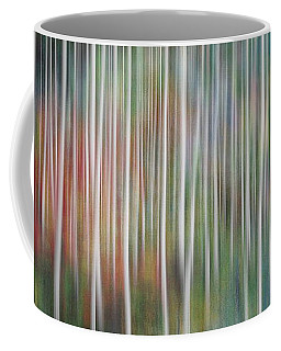 Into The Magical Forest  Coffee Mug