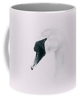 Coffee Mug featuring the photograph Into The Mind by Jaroslav Buna