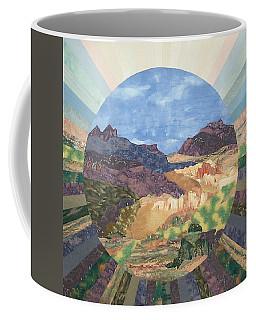 Into The Mystery Coffee Mug