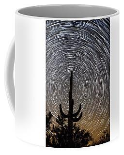 Into The Night Coffee Mug