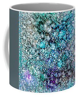 Into The Ocean Coffee Mug
