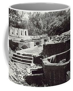 Into The Ruins 1 Coffee Mug
