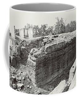 Into The Ruins 5 Coffee Mug