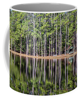 Into The Sc Woods Coffee Mug