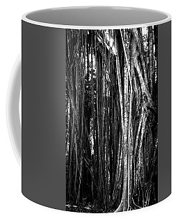 Into The Thicket Coffee Mug