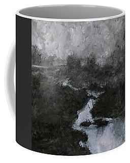 Into The Void 3 Coffee Mug