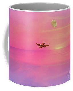 Into The Wild Pink Yonder Coffee Mug