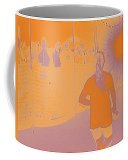 Into The Zone Coffee Mug