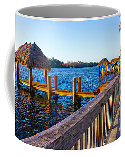 Intracoastal Series 12 Coffee Mug