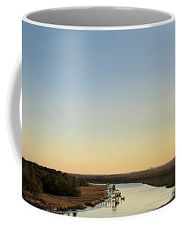Intracoastal Waterway Coffee Mug