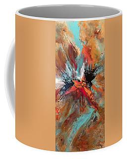 Intrepid Coffee Mug