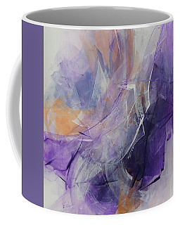 Charisma Coffee Mug