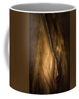 Intrusion Coffee Mug by Peter Scott