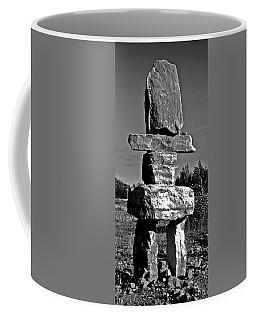 Inukshuk Coffee Mug