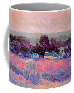 Inv Blend 10 Monet Coffee Mug by David Bridburg
